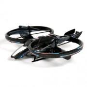 Silverlit 84519 - Space Phoenix, elicottero e aero a infrarossi, 3 canali, colori: Assortiti