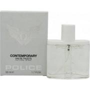 Police Contemporary Eau de Toilette 50ml Sprej