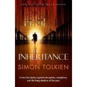 The Inheritance by Simon Tolkien