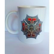 Cana Grad 33 Suveran Mare Inspector General