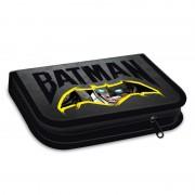 Batman tolltartó írószerekkel feltöltött