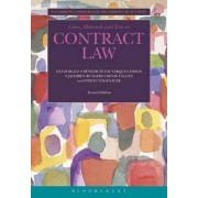 Contract Law by Professor Hugh Beale
