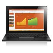 Lenovo Ideapad Miix 310 10-1-inch 2-in-1 Laptop (Atom x5-z8350/2GB/32GB/Windows 10 Home/Integrated Graphics), Black