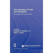 The Interplay of Truth and Deception by Matthew S. McGlone