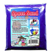 Dunecraft Space Sand 1 Oz. Purple Science Kit
