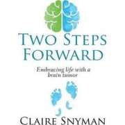 Two Steps Forward by Claire Snyman