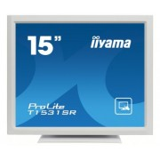 iiyama ProLite T1531SR-W3 15' Resistive Touch, 1024x768, DVI