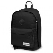 Eastpak Into the Out Schulrucksack Out of Office Into Mono Black