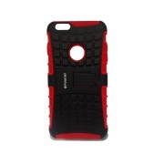 Polaroid futrola za IPHONE 6 crvena