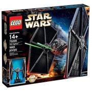 75095 TIE Fighter - UCS (Cutie Deteriorata)
