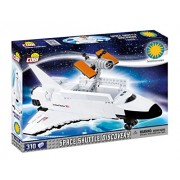 Cobi 21076 - Space Shuttle Discovery, Grigio