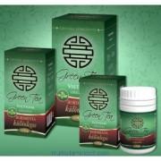 Green Tea Borsmenta (100 g) - Crystal Longevity