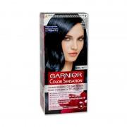 Vopsea de par Garnier Color Sensation 4.10 hematit misterios