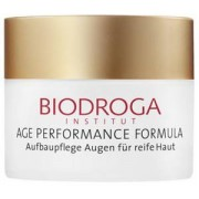 Biodroga Age Performance Formula Restoring Eye Care 15ml