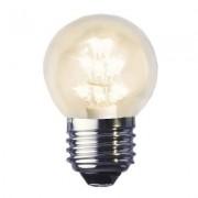 LED-lampa E27 G45 decoration dip