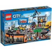 LEGO City Stadsplein - 60097