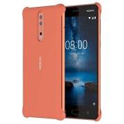 Nokia 8 Soft Touch Cover CC-801 - Koper