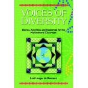 Voices of Diversity by Lori Langer de Ramirez