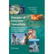 Principles of Ecosystem Stewardship by F. Stuart Chapin