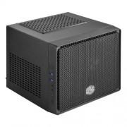 Cooler Master Elite 110 Boîtier PC en acier Mini-ITX Noir