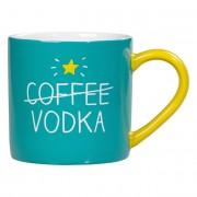 Happy Jackson (Coffee) Vodka Mug