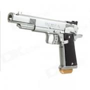 Marui Centimetro Maestro (Gas Gun) - Negro + Plata