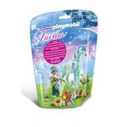 Playmobil Hadas - Salud con unicornio (5441)