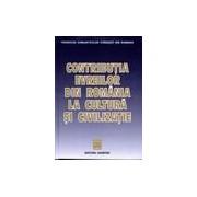 Contributia evreilor din Romania la cultura si civilizatie .