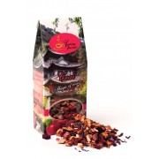 Infuzie fructe Magic of roses 80g
