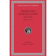 Works: v.1 by Ammianus Marcellinus