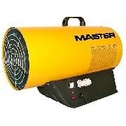 Generator aer cald cu gaz Master BLP 53 M