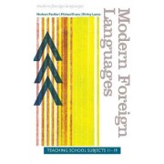 Modern Foreign Languages by Norbert Pachler
