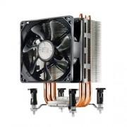 Cooler Master RR-TX3E-22PK-R1 Hyper TX3Evo CPU Cooler, Nero