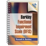 Barkley Functional Impairment Scale (BFISfor Adults) by Russell A. Barkley