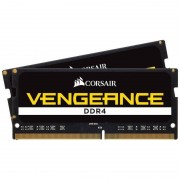 Memorie laptop Corsair Vengeance 16GB DDR4 2400 MHz CL16 Dual Channel Kit