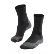 Falke TK2 Socks Women black-mix 35-36 Wasserdichte Socken