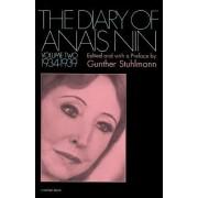 1934-1939 by Anais Nin