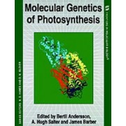 Molecular Genetics of Photosynthesis by Bertil Andersson
