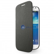 Husa piele Samsung I9190 Galaxy S4 mini Belkin Micra F8M636btC00 Blister Originala