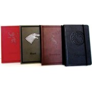 Game of Thrones: House Stark Hardcover R by Hbo