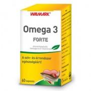 Walmark Omega3 forte kapszula - 60db