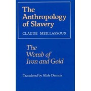 The Anthropology of Slavery: The Womb of Iron and Gold by Claude Meillassoux