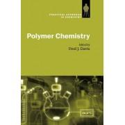 Polymer Chemistry by Fred J David