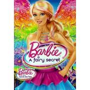 Barbie: A Fairy Secret [Reino Unido] [DVD]