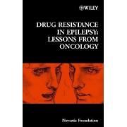 Mechanisms of Drug Resistance in Epilepsy by Novartis Foundation