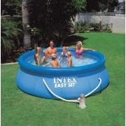 Intex - Басейн 366 х 91см с филтърна помпа