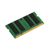 Kingston Technology Kingston KTA-MB667/2G - 2Go 667MHz SODIMM (DDR2, 1.8V, CL5) Mémoire pour Apple MacBook (DDR2) 13-pouces (début 2009)