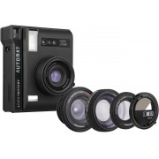 Lomo'Instant Automat & Lenses - Playa Jardin + DVD