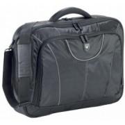 Geanta laptop 17 inch, din polyester DuraFibre, FALCON