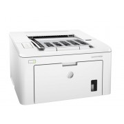 Printer, HP Color LaserJet Pro M203dn, Laser, Duplex, Lan (G3Q46A)